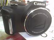CANON Digital Camera POWERSHOT SX170 IS
